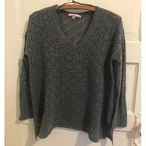 Calypso St. Barth Cashmere Sweater